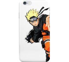 Naruto 2.0 - Naruto Shippuden iPhone Case/Skin