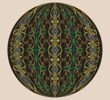 Acid Globe by Christopher Pottruff