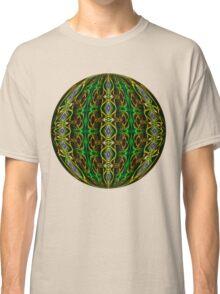 Acid Globe Classic T-Shirt