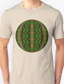 Acid Globe T-Shirt