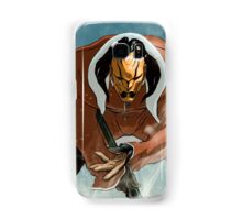 Val-Mar Beckons Samsung Galaxy Case/Skin