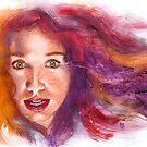 Tori Rainbow by kenmeyerjr