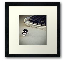 The Great Escape Framed Print