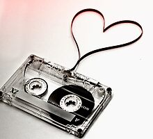 Mixtape of Love by NikonKid