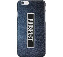 Prospect iPhone Case/Skin