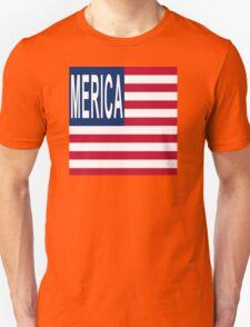 MERICA It's the New America T-Shirt