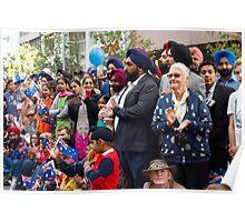 Anzac Day Perth 2015 Poster