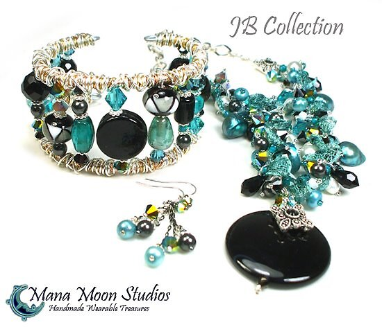 The JB Collection by manamoonstudios