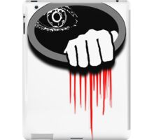 Horror iPad Case/Skin