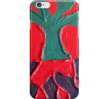 Tree of Life by Holly Cannell iPhone Case/Skin