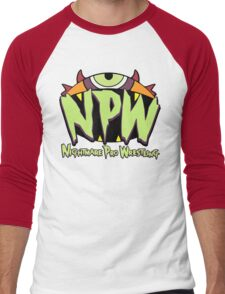 Nightmare Pro Wrestling - 2015 Logo T-Shirt