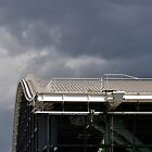 Terminal Five by Lea Valley Photographic