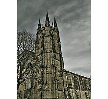 Bridlington Priory Photographic Print