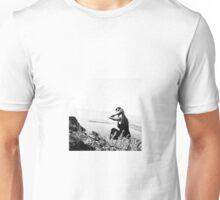 Artist Portrait Unisex T-Shirt