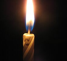 Candle by hanghuynh