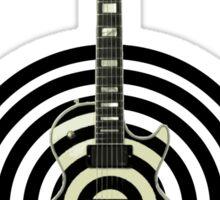 Gibson - Zakk wylde Sticker