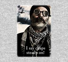 I Say Chaps, steady on! T-Shirt
