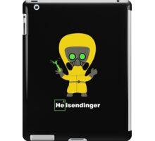 Heisendinger iPad Case/Skin