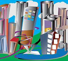 City24 by Synastone