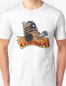 Dalek Tattoo T-Shirt