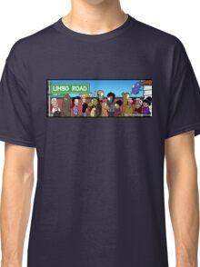 Limbo Road Classic T-Shirt