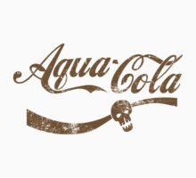 Aqua Cola Kids Clothes