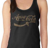 Aqua Cola Women's Tank Top