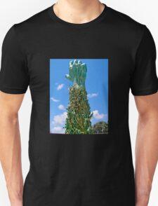 Holocaust memorial Miami Beach Unisex T-Shirt