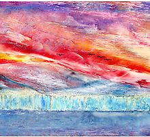 Fire & Ice by Pam Amos