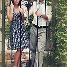 Jimmy and Alene   by Tara Paulovits