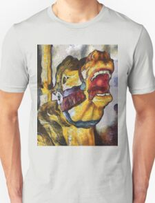 Childhood Dreams: Whoa, There! T-Shirt
