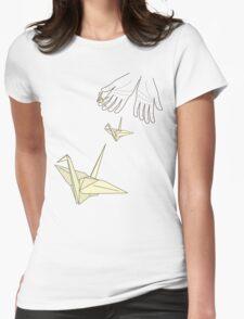 Origami birds T-Shirt