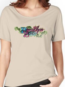 Vintage Brooklyn Zoo Women's Relaxed Fit T-Shirt