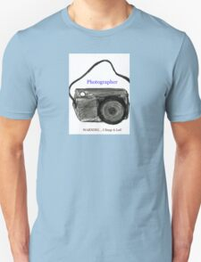 Photography Fun T-Shirt