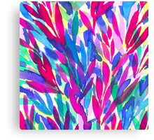 Tropicali Canvas Print