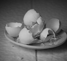 Breakfast Was Good by Diana Mankowski