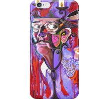 Dali had huevos iPhone Case/Skin