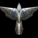 Fractal Flight by Esther Johnson