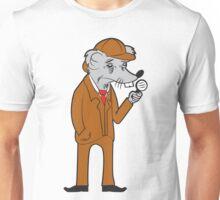 Sherlock Cheese Unisex T-Shirt