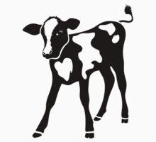 Love Calf by lalas