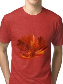 Flame Of Passion Tri-blend T-Shirt