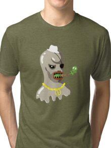 Hello Mafia Tri-blend T-Shirt