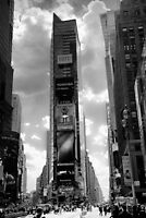 Times Square by Luca Renoldi