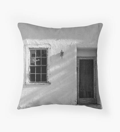 Everlasting Throw Pillow