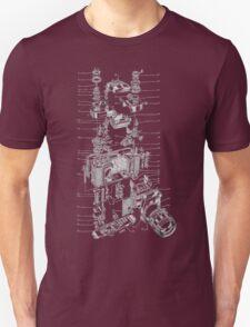 Miranda auto sensorex Unisex T-Shirt