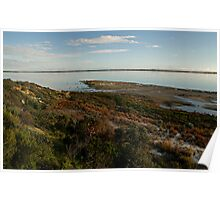 Coorong 2 Poster