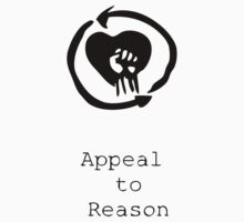 Appeal to Reason by singput