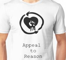 Appeal to Reason Unisex T-Shirt