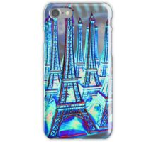 Paris Paris Paris  iPhone Case/Skin