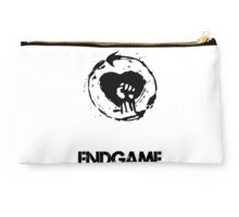 End Game Studio Pouch